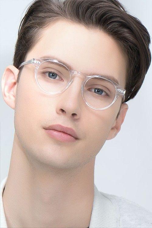 رمزيات انستقرام شباب 2020 عالم الصور Eyebuydirect Eyeglass Frames For Men Round Eyeglasses