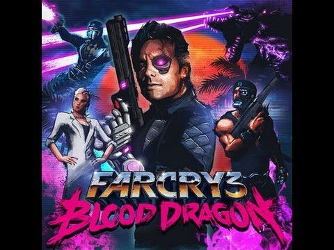 Descargar Far Cry 3 Blood Dragon PC Español
