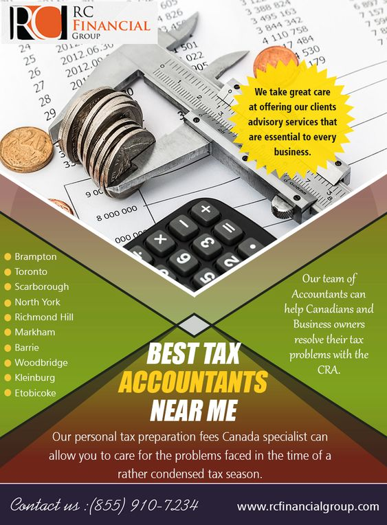 Get The Best Returns With Small Business Tax Accountant Near Me at https://rcfinancialgroup.com/payroll-audit-in-toronto/	  Services: restaurant accountants near me best tax accountants near me  Filing taxes might seem like an easy thing, but the truth is that it is more severe than it usually sounds. To get it all done effectively and accurately, a qualified accountant should be on board. More so, this individual should also be experienced to ensure complete knowledge of how things work.