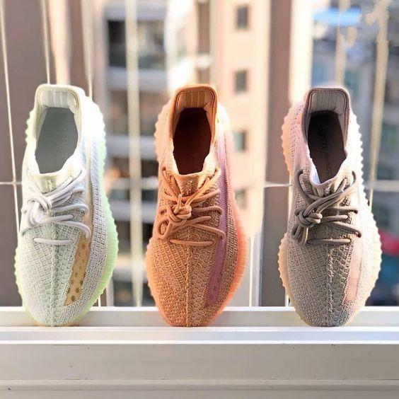 yeezy boost sneakers