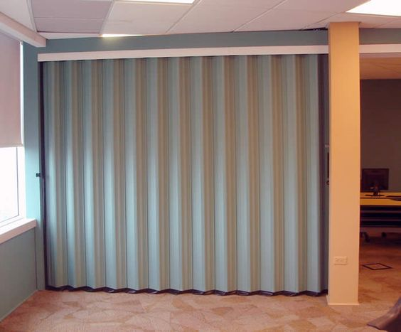 Accordion Doors Partition Walls And Interior Walls On