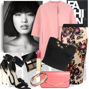 *Pretty in pastels* by sassy_kool