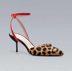 leopard kitten heels  Shoes  Pinterest  Leopard kitten Kitten