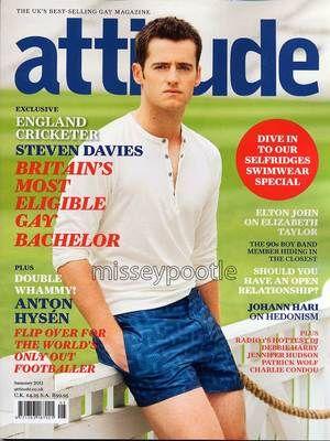 Steven Davies - English cricket player