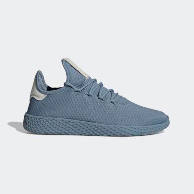 Adidas Pharrell Williams Tennis Hu Shoes Review!