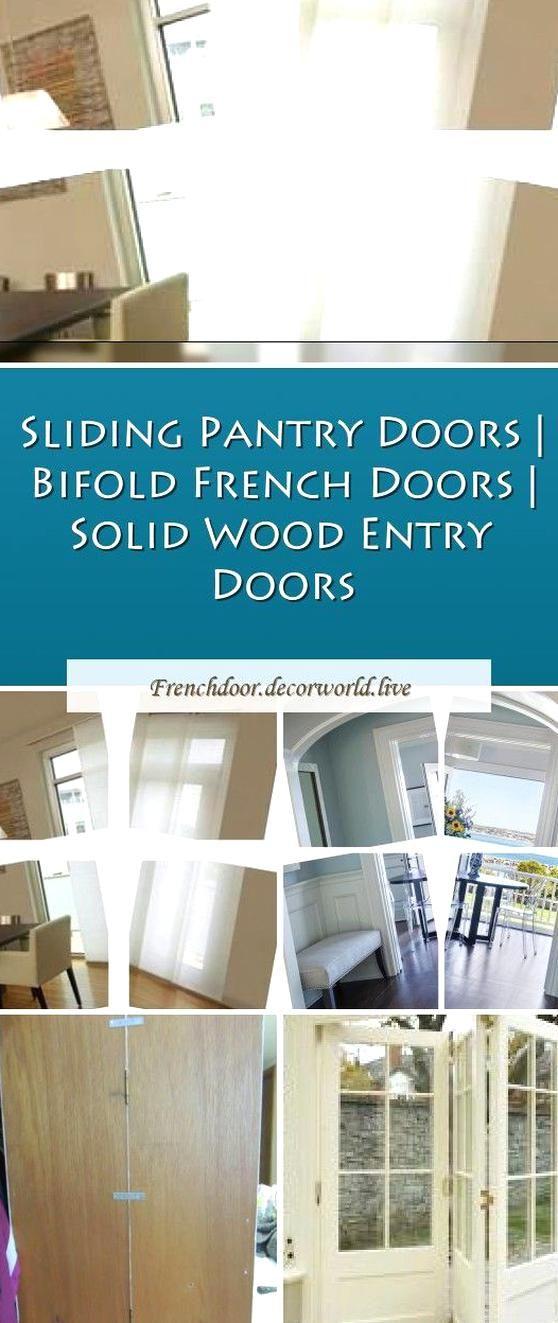 Single French Door Interior Bifold Patio Doors Arch Doorsingle French Door Interior Bifold Pat In 2020 Bifold Patio Doors Bifold French Doors Solid Wood Entry Doors