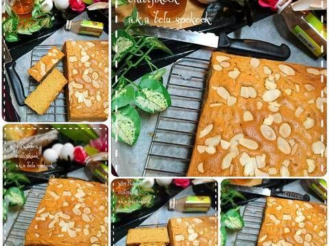 Resep Ontbijtkoek A K A Bolu Spekoek Oleh Yny Resep Resep Makanan Dan Minuman Makanan