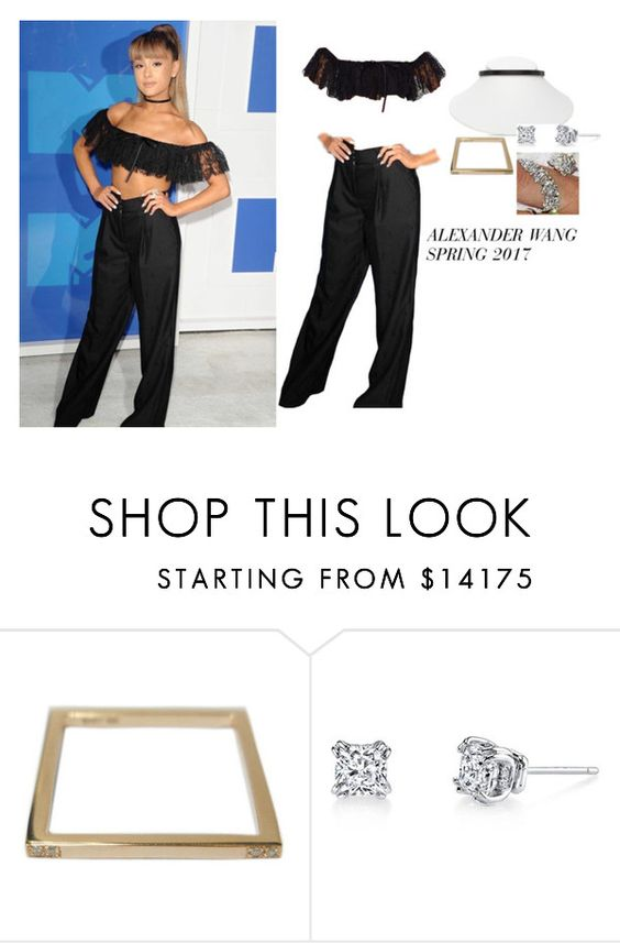 """""""VMAs"""" by aglookbook ❤ liked on Polyvore featuring Harry Kotlar"""