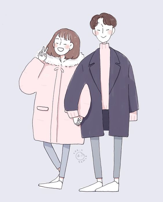 commissions open !!!  vancouver, bc - 1999 illustration + design 〰 fashion -  do not copy   weightlifting fairy kim bok joo: