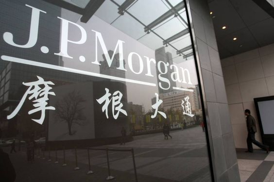 China Weighs Giving Wall Street Investment Banks Greater Mainland Access | Edward Voskeritchian | Pulse | LinkedIn