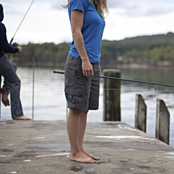 howies - Hodgeston shorts - shorts - Womens Products - womens