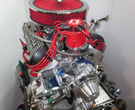 302 350 Hp Ford Mustang Engine Crate Engines Ford Ford Mustang
