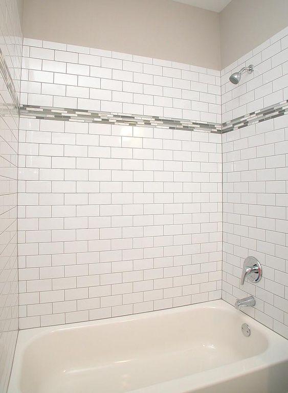 17 Best images about Bath on Pinterest Subway tile bathrooms, Behr