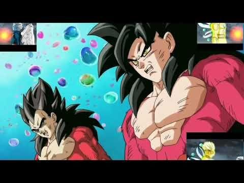 janemba vs all youtube dragon ball dragon ball super anime