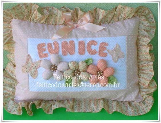 Almofada Eunice