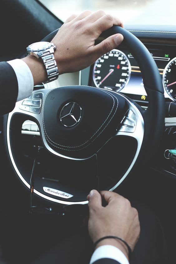 thereaganrevolution:  one day I will have an S63 AMG to drive or be driven around in.
