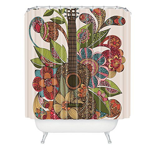 DENY Designs 71 by 74-Inch Valentina Ramos Ever Guitar Shower Curtain, Standard DENY Designs http://www.amazon.com/dp/B00SMSEWRY/ref=cm_sw_r_pi_dp_VL2xwb0YPHAJW