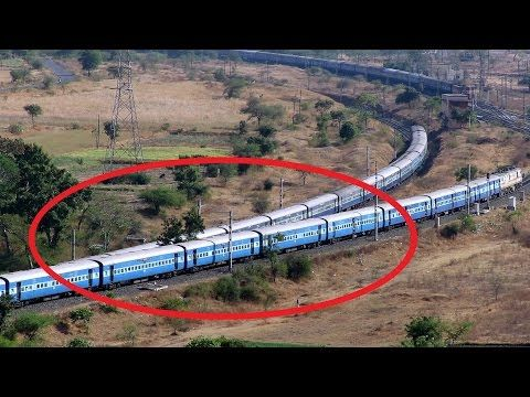 The Longest Trains In The World Top 10 Trains Youtube Scenic
