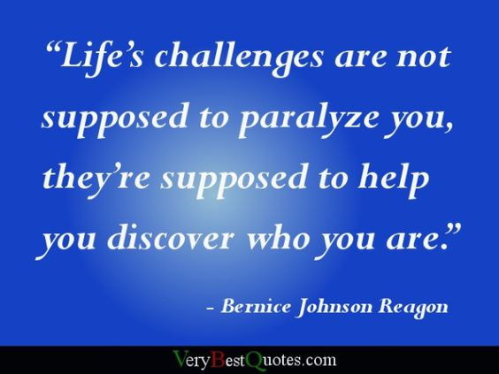 pinterest inspirational quotes | Inspirational-quotes-Life's-challenges-are-not-supposed-to-paralyze ...