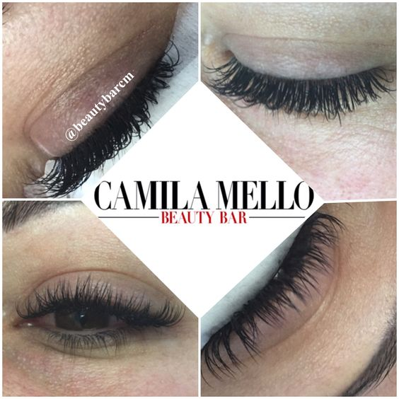 The Lash Curl, is a semi-permanent beauty treatment that will ...