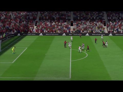 Manchester United Vs Liverpool English Premier League 2018 19 Fullgameplay Ps4 Fifa 19 With Images Soccer Field Crazy Games