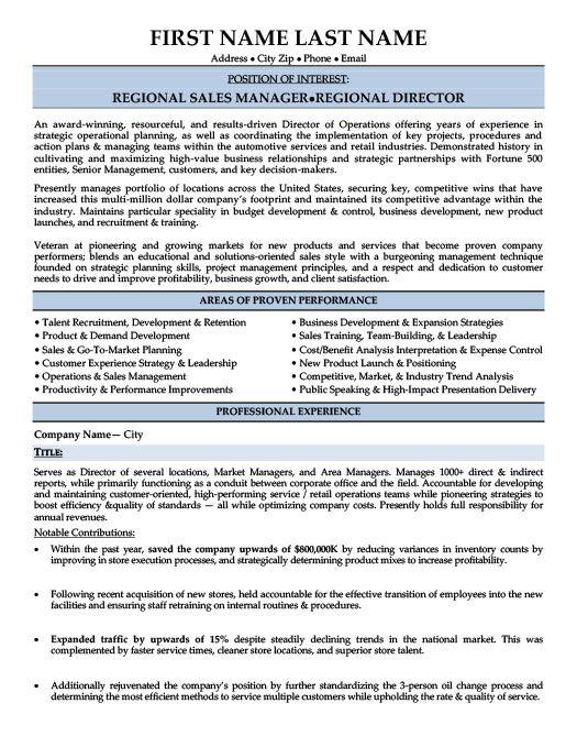Sales Professional Resume Template Premium Resume Samples Example
