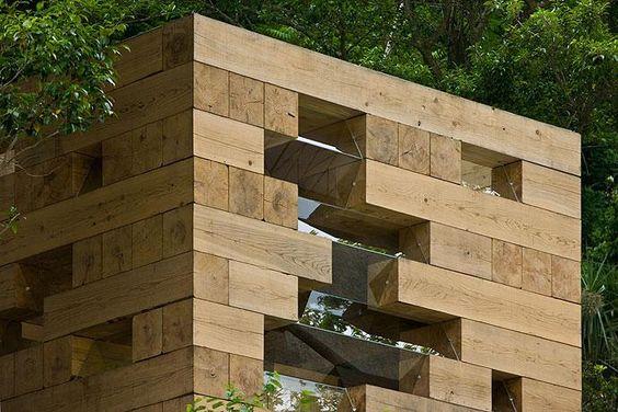 Final Wooden House 15 (Yenga!?)