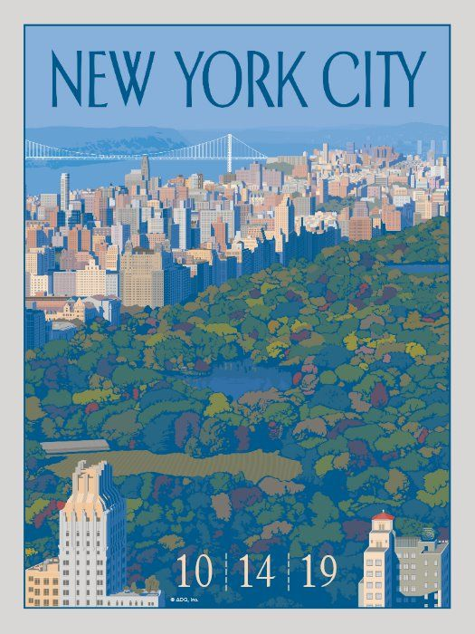 New York City Save The Date Photo Zazzle Com In 2020 Vintage Travel Posters Travel Posters Retro Travel Poster