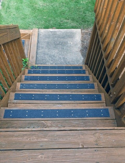 Pin On Dino Grip Decking Strips