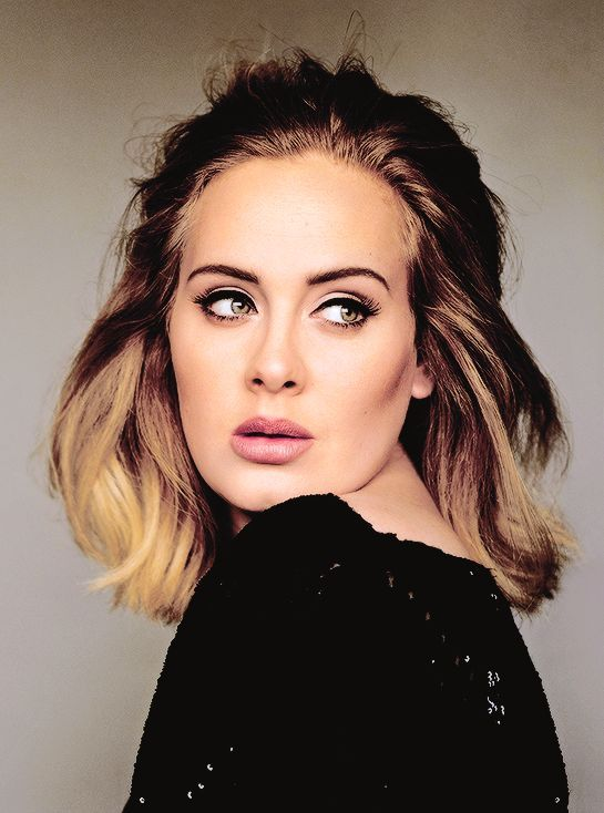 'You Can't Prepare Yourself': A Conversation With Adele