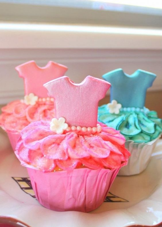Darling for a little girls party.