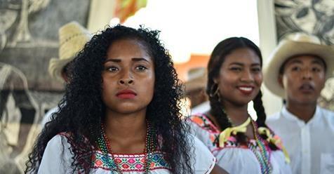 afro mexicanos