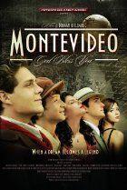 Image of Montevideo, Bog te video!