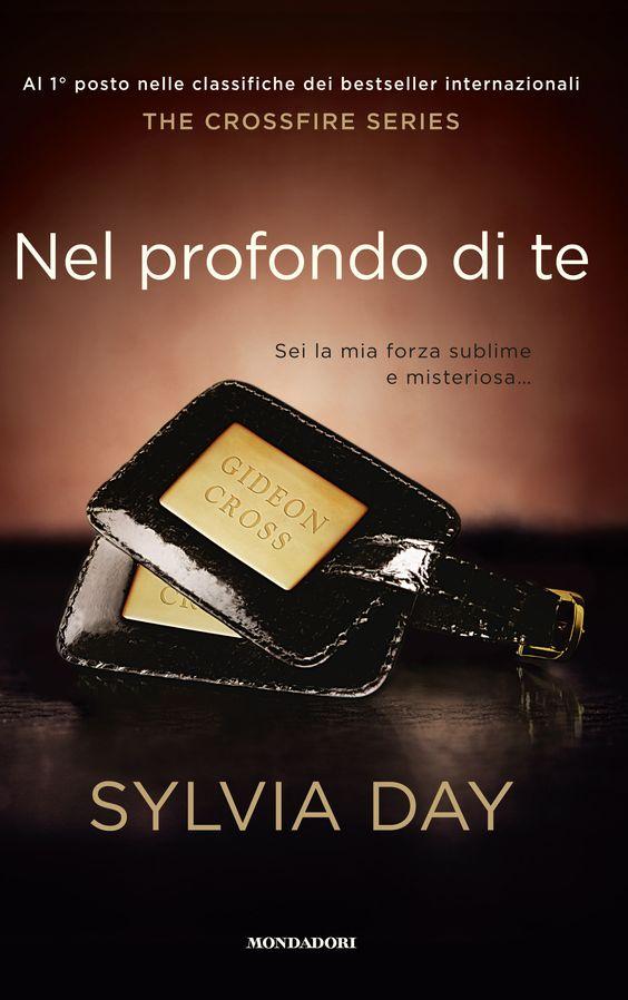 Sylvia Day, Nel profondo di te