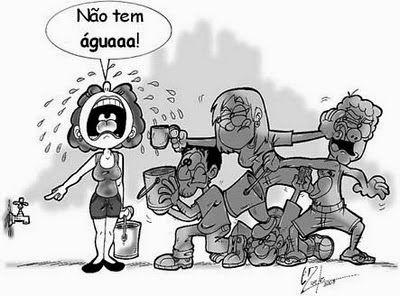 Notícias de São Pedro da Aldeia: REGIÃO DOS LAGOS - Cinco cidades do interior do Rio terão abastecimento de água interrompido