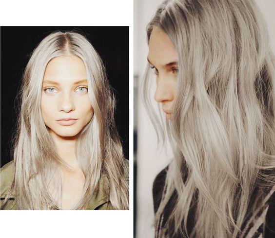 18-This Is Glamorous-Mermaid Hair