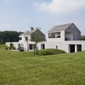 Villa H en W / Stéphane Beel Architect