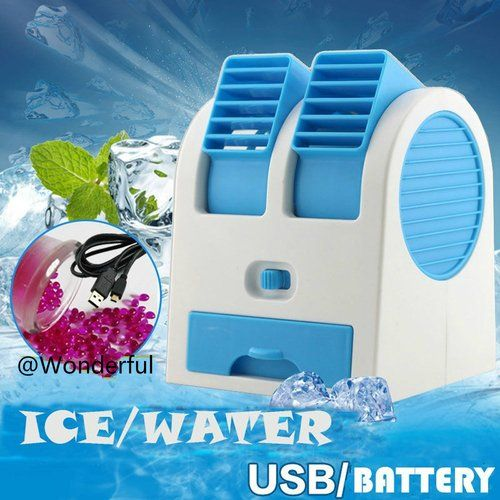 Cool Air Conditioner Fan Air Cooler Arctic Air Personal Space