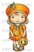 Pumpkin Marci