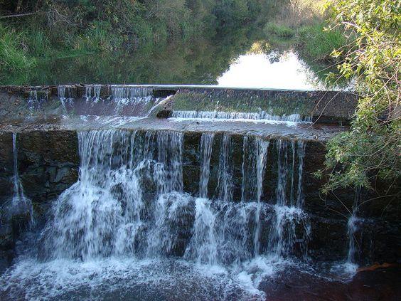 Córrego do Jaburu - Ritápolis - MG