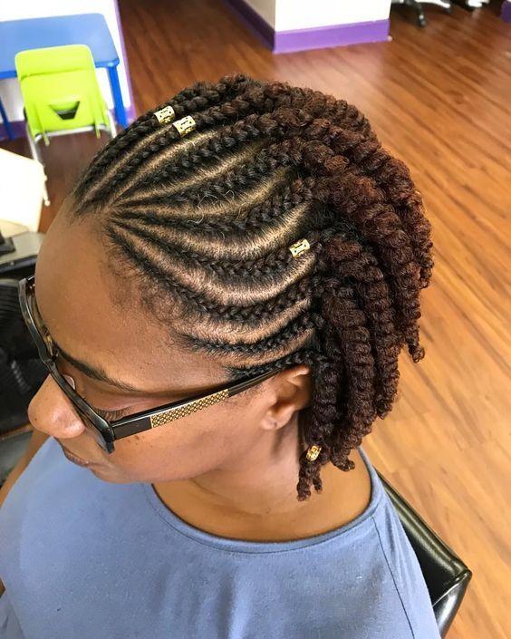 Bridehairstyles Longhairstyles In 2020 Flat Twist Hairstyles Natural Hair Twists Natural Hair Braids
