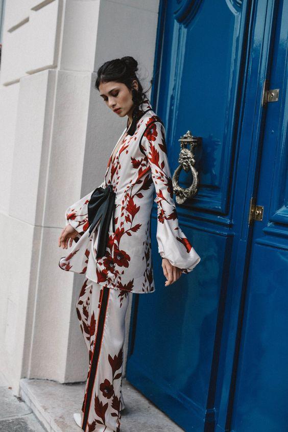 Johanna Ortiz #VogueRussia #readytowear #rtw #springsummer2018 #JohannaOrtiz #VogueCollections