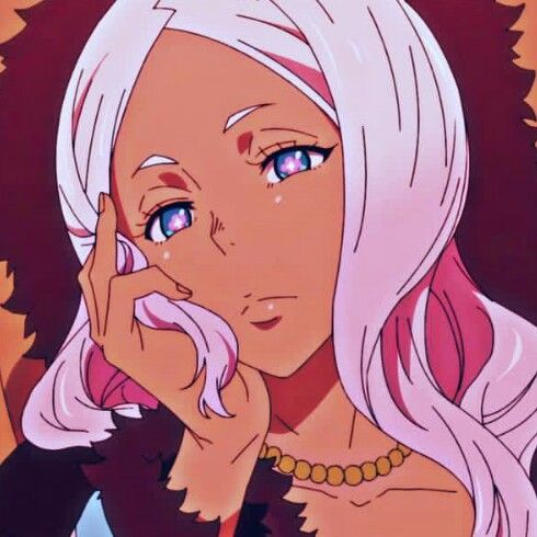 Pin By Steph On Fire Force Black Anime Characters Top Anime Characters Aesthetic Anime