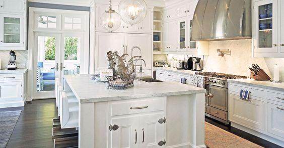 Stunning Cucina Villa D Este Images - Home Interior Ideas ...