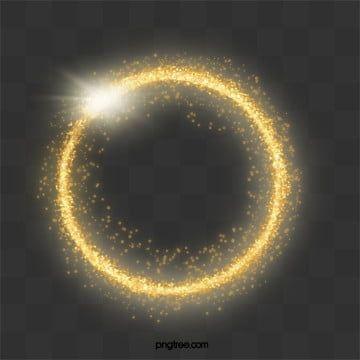 Golden Glitter Magic Circle Gold Powder Golden Magic Png Transparent Clipart Image And Psd File For Free Download Magic Circle Circle Clipart Golden Glitter