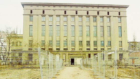 Are You Cool Enough To Get Into Berlin's Famous Berghain Nightclub? | Co.Create | creativity + culture + commerce