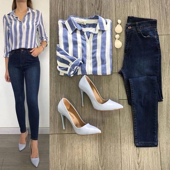 39 Stylish Outfits You Will Definitely Want To Keep outfit fashion casualoutfit fashiontrends