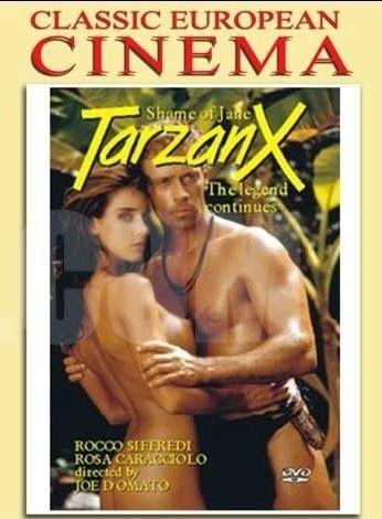 Xxx Tarzan Movie