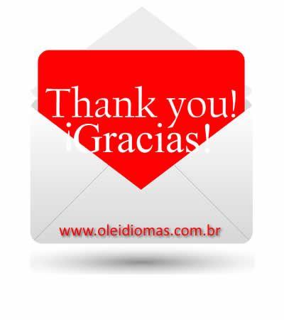 Quer saber mais? Acesse www.oleidiomas.com.br