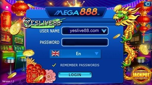 Download Applications Mega888 Apk 2019 - 2020 in 2021   Play free slots, Android  apk, Play online casino